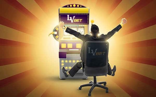 LVBET casino bonus code app