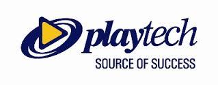 Spielautomaten und Slots von playtech