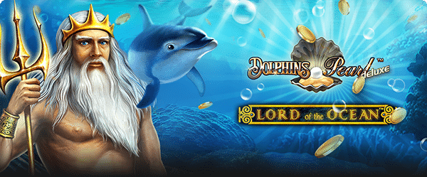 Supergaminator Lord of the ocean Bonus 20 Euro geschenkt