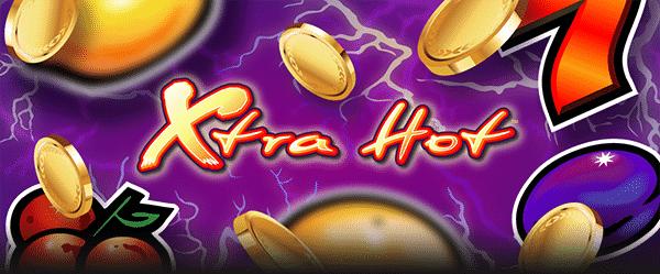 Supergaminator extra hot Bonus
