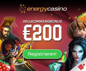 energy casino aktion banner
