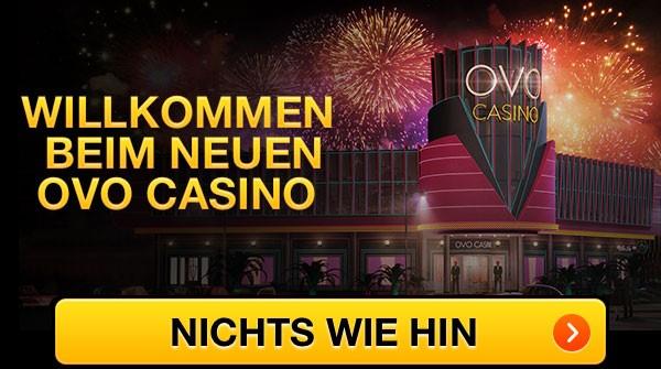 novo online casinos