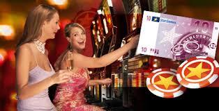 Zwei Frauen gewinnen dem Novoline online Casino