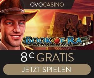 NetEnt Spiele im OVO Casino spielen