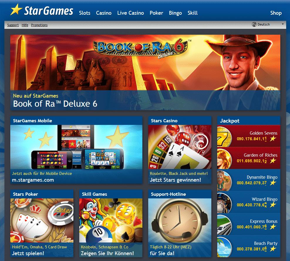 online casino novo