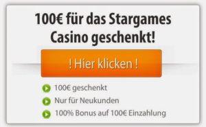 Novoline SPiele im Stargames Casino spielen