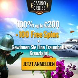 Große Gewinne und Abenteuer warten im Casino Cruise auf dich