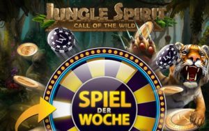 Lvbet Casino Jungle Spirit Lvbet Casino Bonus Code