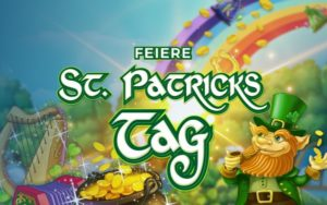 Lvbet CasinoSt Patricks Tag Lvbet Casino Bonus Code