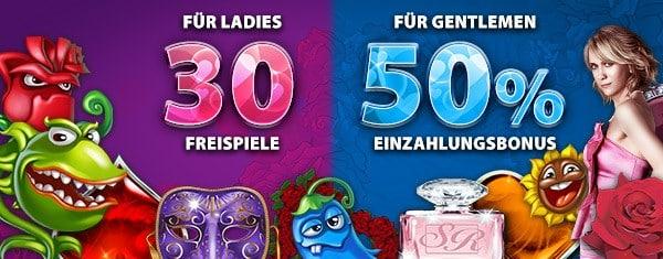Lapalingo Casino Muttertag Spezial