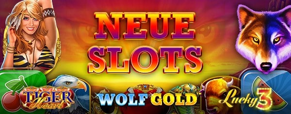 Lapalingo Casino neue Slots