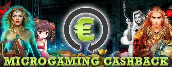 Lapalingo casino cashback