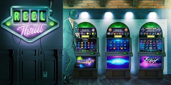 Mr Green Casino mit viel Spannung