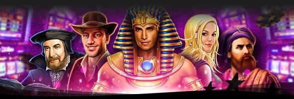 Stargames Casino nun mit Merkur Spielen