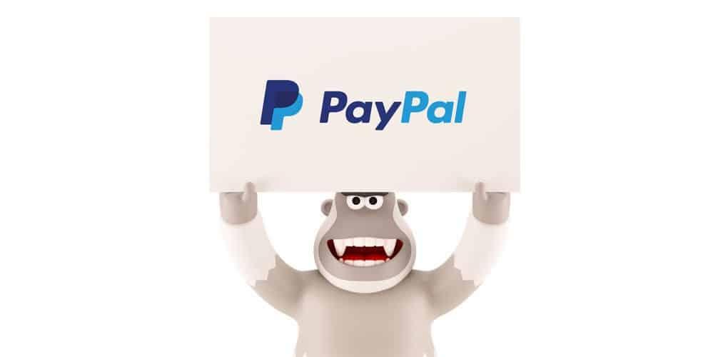 wunderino nun auch mit paypal