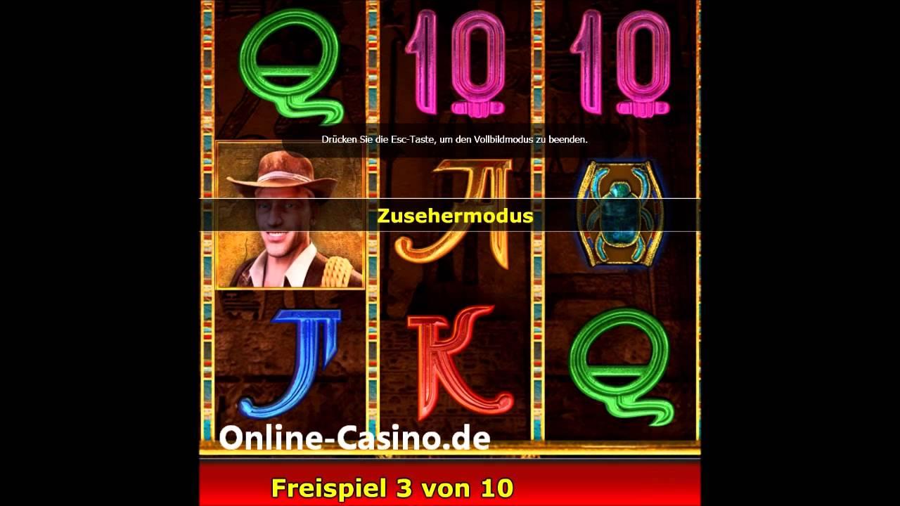 Onlinecasino.De Trick