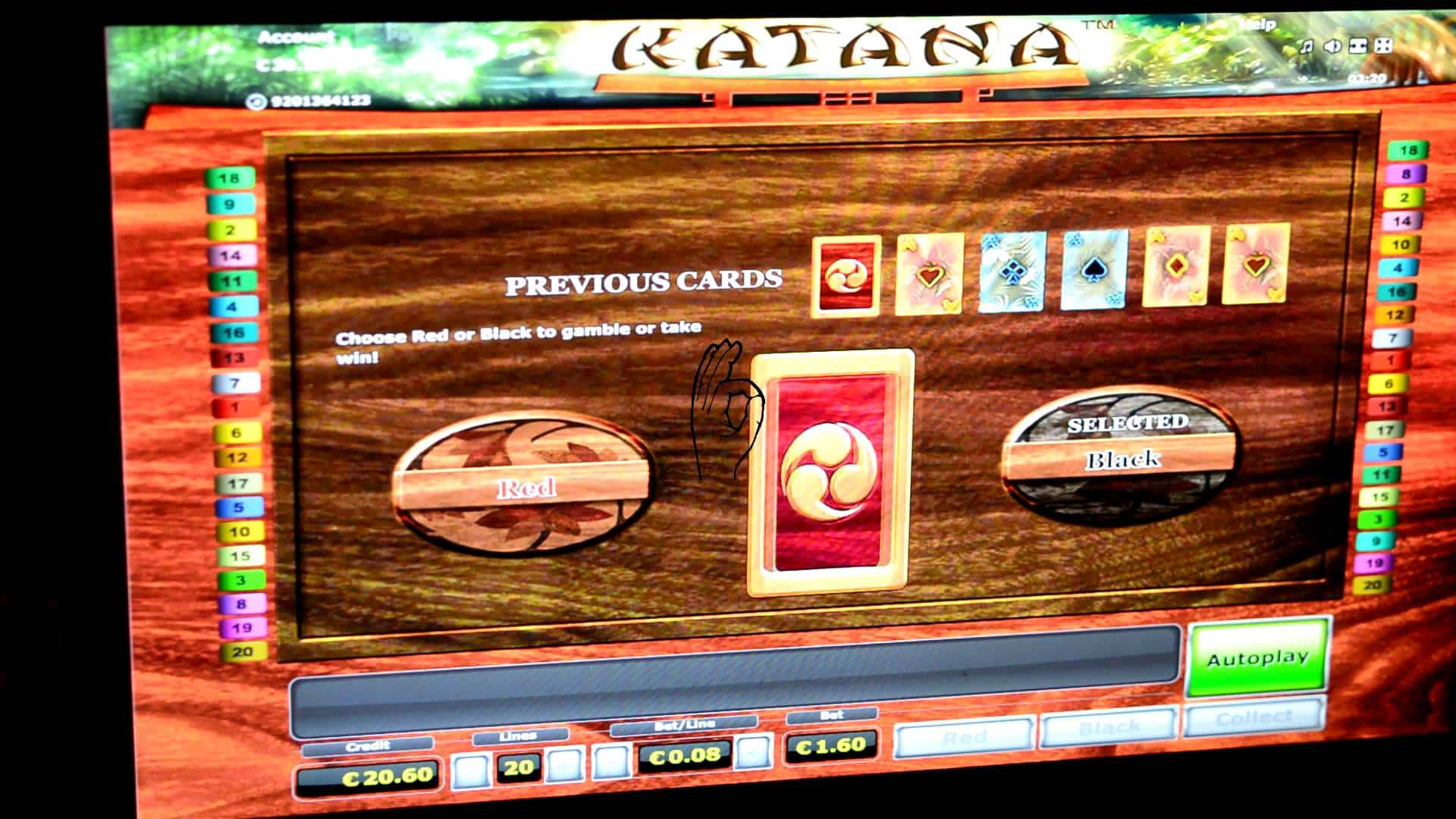 Online casinos tube