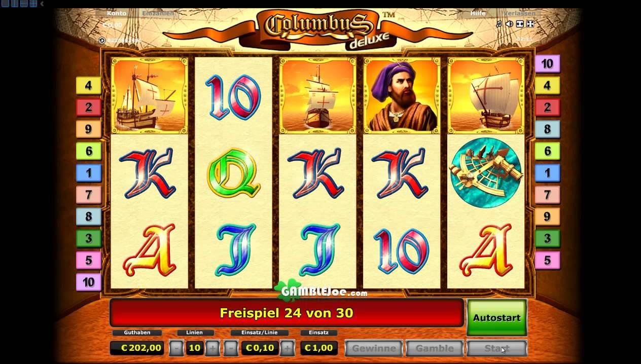 Casino Internet Deutschland