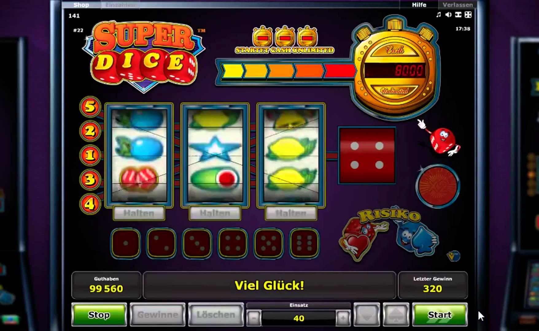 Spiele Fast Blast - Video Slots Online