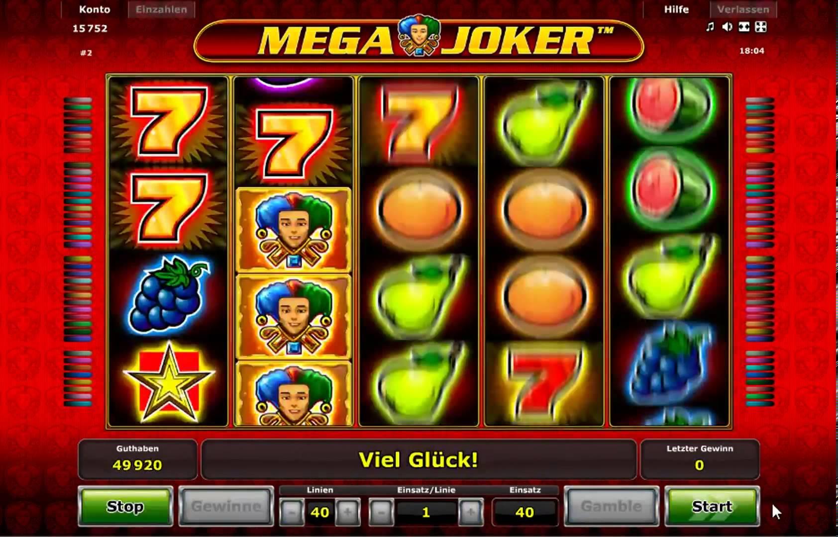 Novoline Casino Kostenlos Spielen