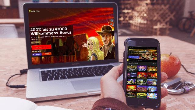 Novoline Online Casino