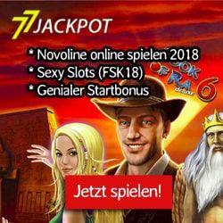 Novoline online im LVbet Casino spielen