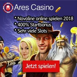Novoline online OVO Casino spielen