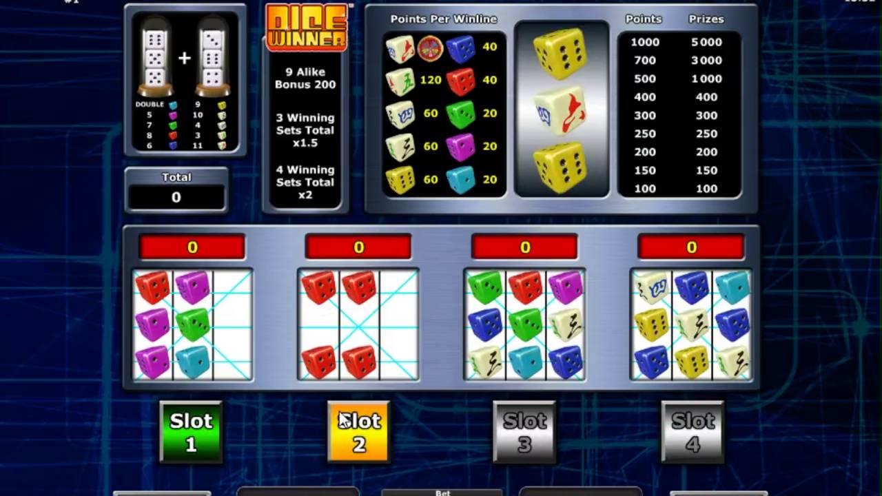 Novoline Online Casino Winner