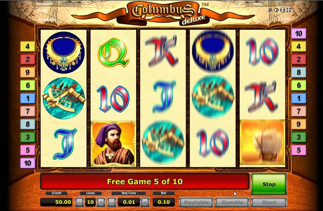 Novoliner Casinos