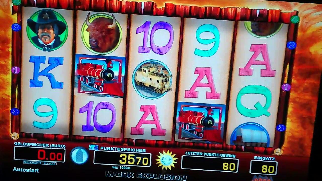 Merkur Und Novoline Online Casino