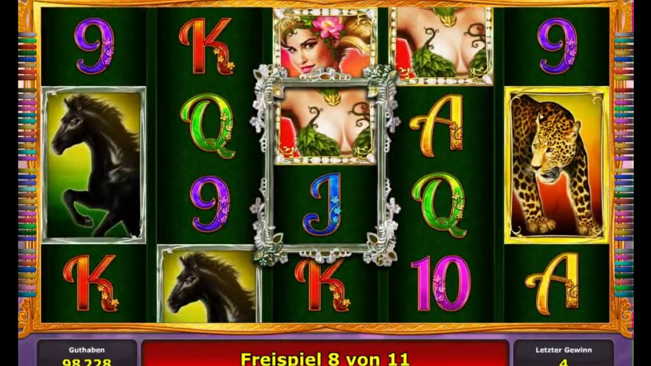 Casino Novoline Spiele