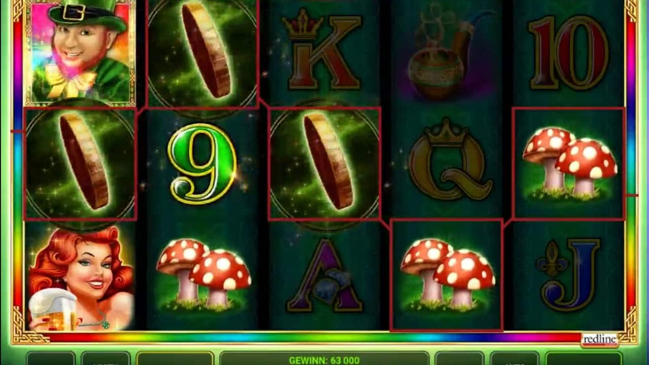 Big red poker machine free online