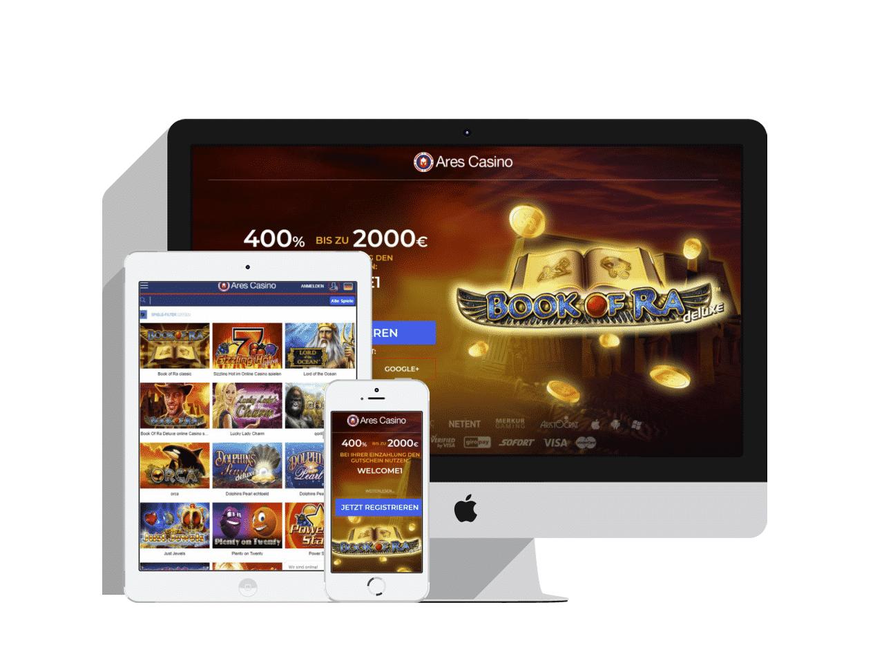 Ares Casino novoline online casino book of ra und novoline spiele novocasinos