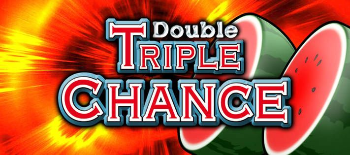 Double Triple Chance Merkur online casino Spiel Slot