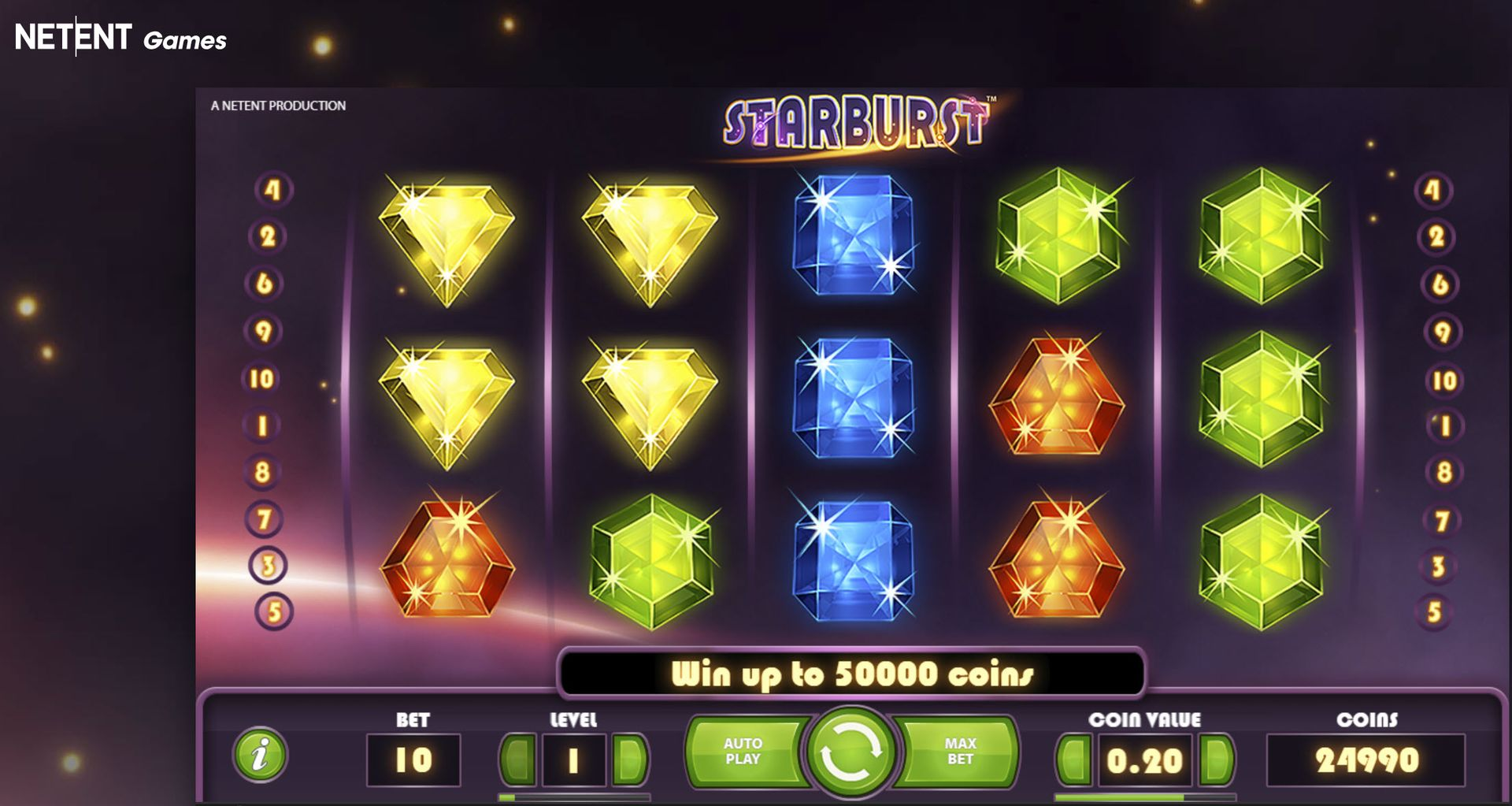 NetEnt online Casino Spiele 001