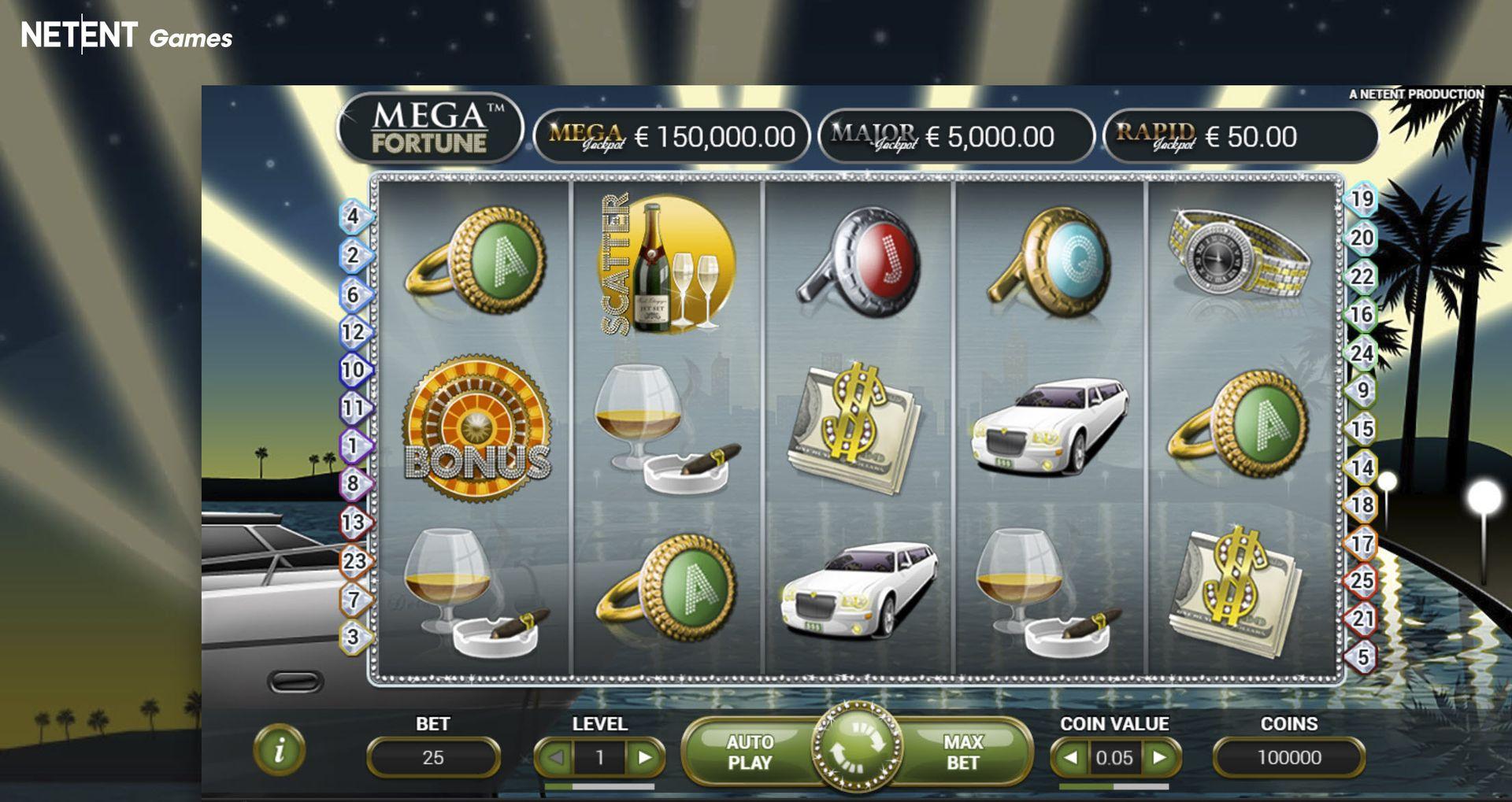 NetEnt online Casino Spiele 004