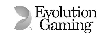 evolution gaming online casino live spiele logo