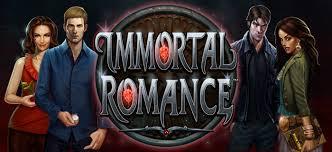 immortal romance Microgaming online spiel novoline online casino alternative