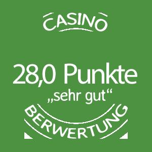 Casinobewertung-Slotsmillion-online-casino-testergebnis