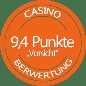 Casinobewertung-vorsicht-vor-dem-Ares-online-casino-Testbericht
