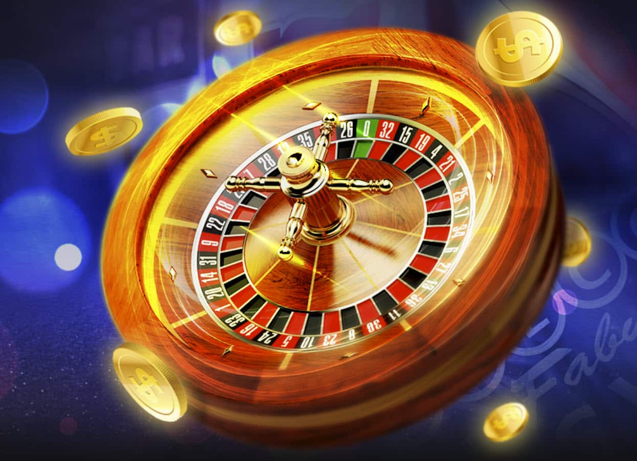 Roulette Gewinn 4 crowns casino