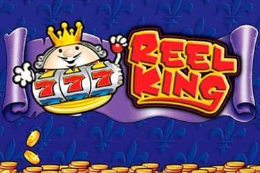 777 Reel King Novoline