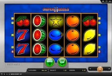 Merkur Casino Spiel 002 Super 7 Reels