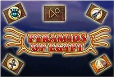 Merkur Casino Spiel 005 Pyramids of Egypt