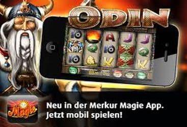 Merkur Casino Spiel 006 Odin merkur