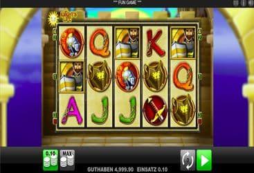Merkur Casino Spiel 010 knights life