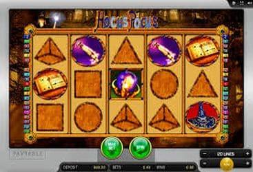 Merkur Casino Spiel 013 hocus pocus merkur spiel