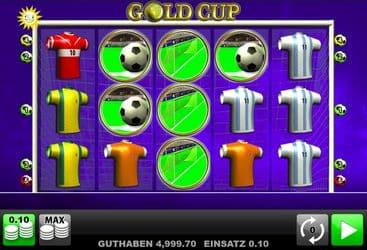 Merkur Casino Spiel 018 fussball gold cup