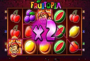 Merkur Casino Spiel 019 fruitopia