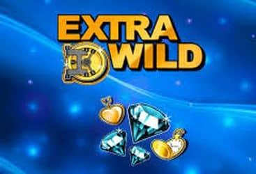Merkur Casino Spiel 025 Extra Wild